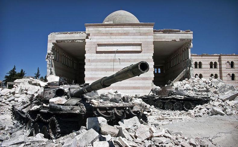 Al Assad y Erdogan como víctimas colaterales de la Guerra Fía