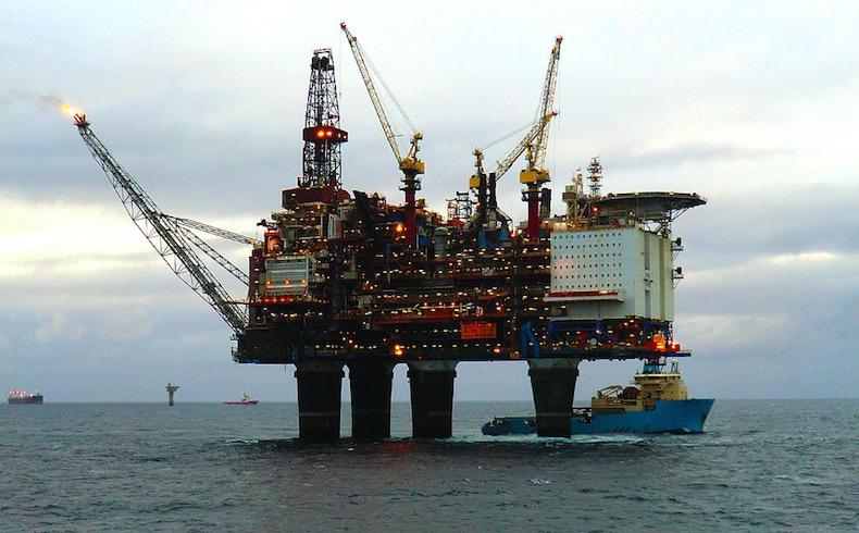 La noruega Statoil aumenta inversión en Uruguay tras acuerdo con Tullow Oil