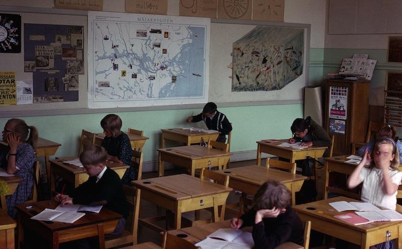 Adolescencia y educación