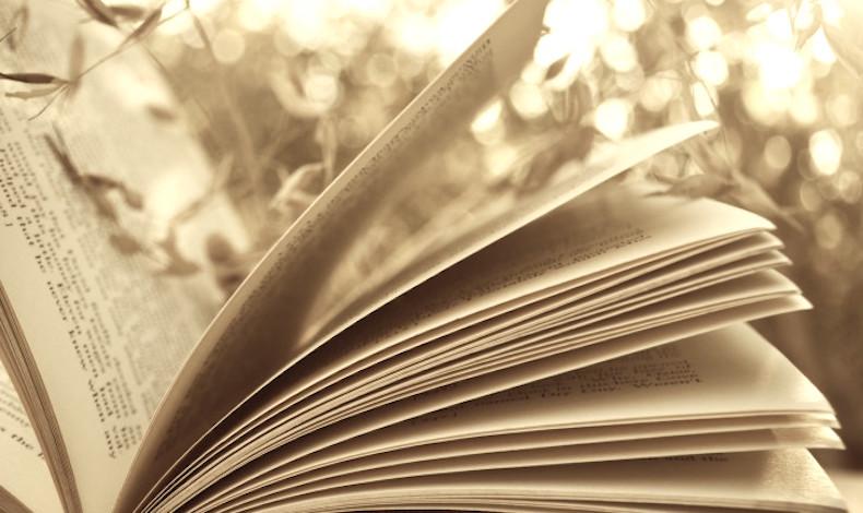 Escribir libros