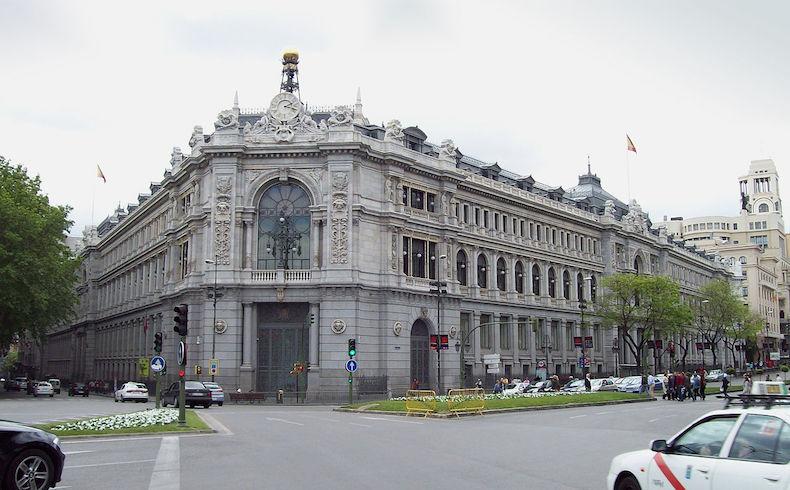 El nuevo virus de la economía española