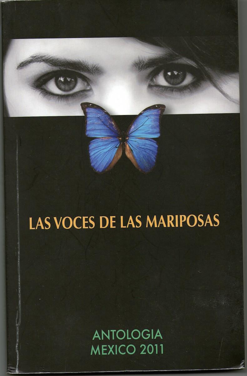 """""""Las voces de las mariposas"""" (de México)"""