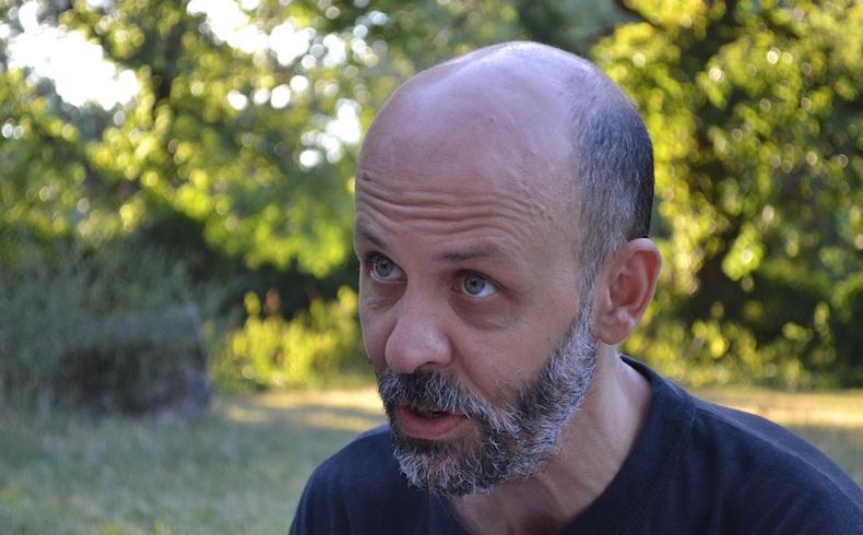 Adrián Sánchez: sus respuestas y poemas