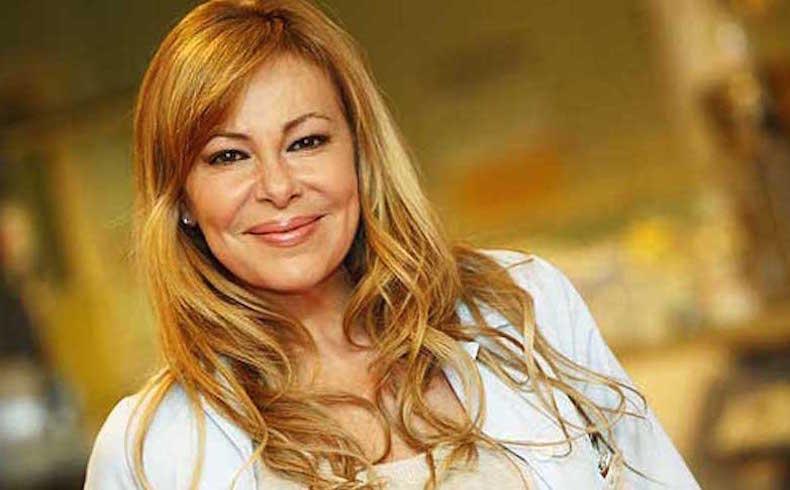 Ana Obregón será la próxima 'personality show' en 9KissTV.