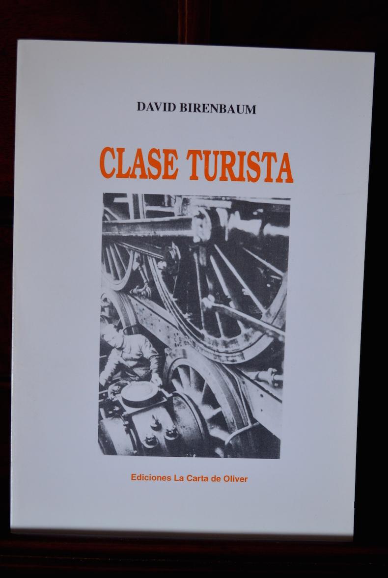 """""""Clase turista"""" (1997)"""
