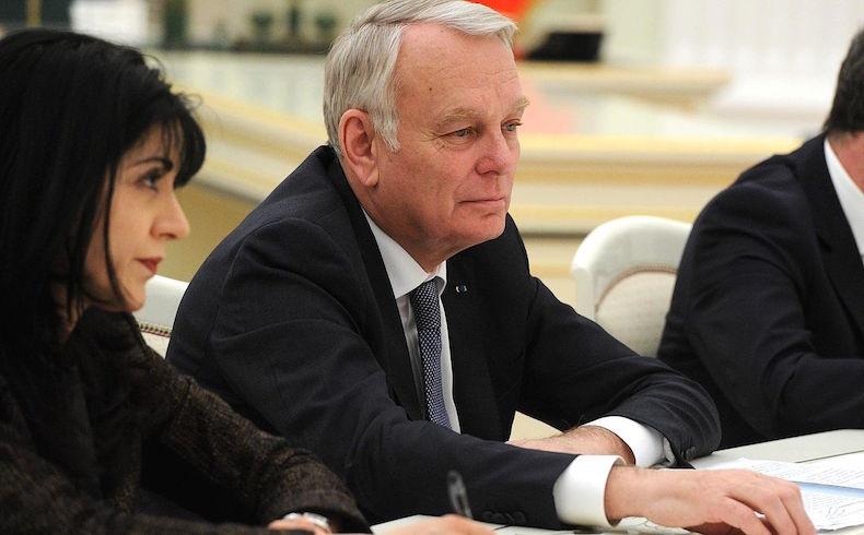 Francia se prepara para reanimar el proceso de paz en el Oriente Medio
