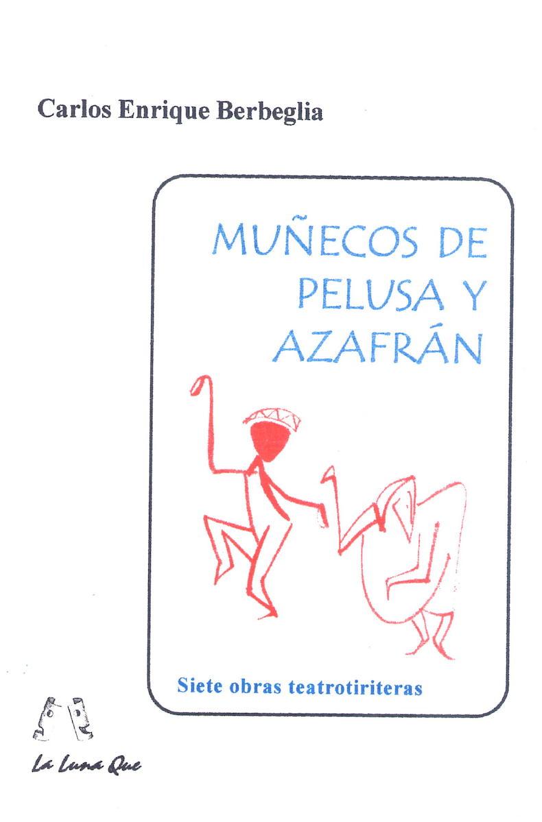 """""""Muñecos de pelusa y azafrán"""""""