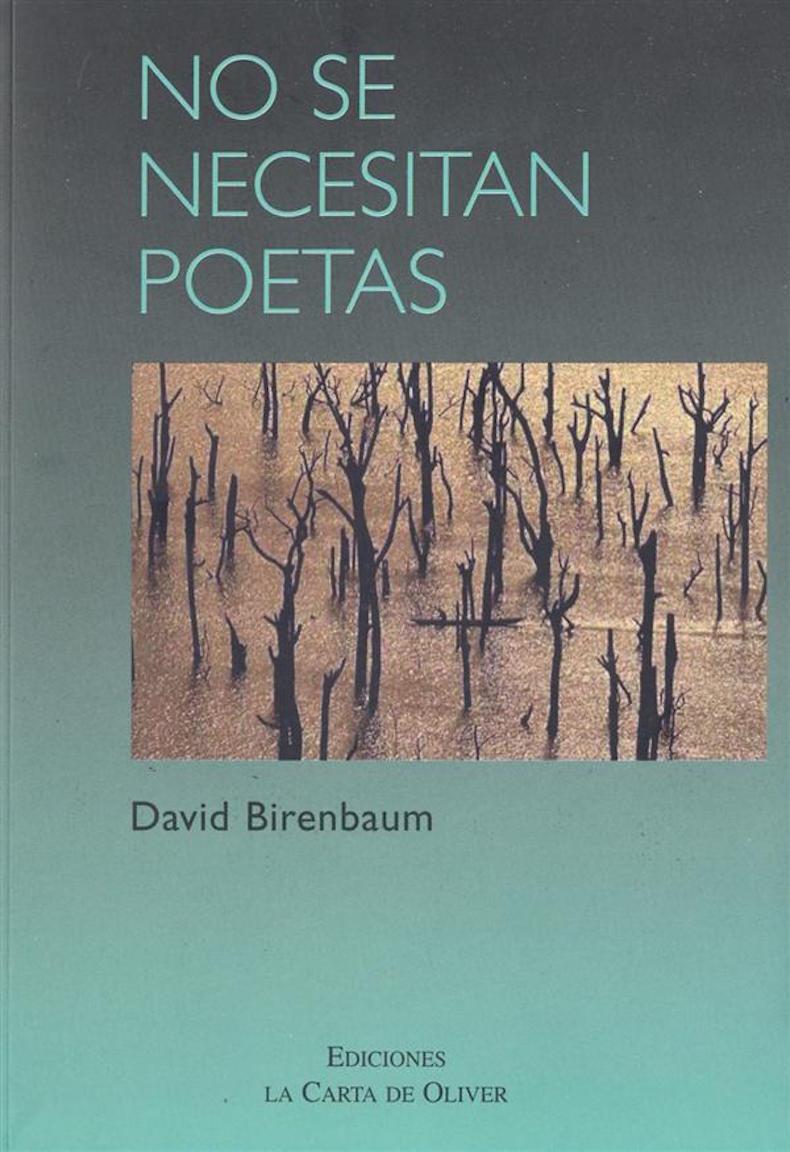 """""""No se necesitan poetas"""" (2013)"""