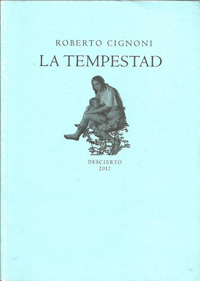 """""""La tempestad"""", 2012"""