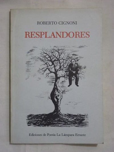 """""""Resplandores"""", 1985"""
