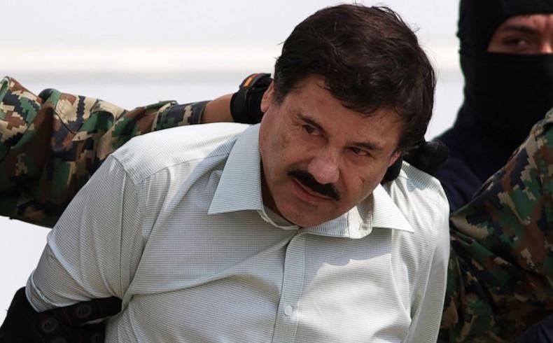 México autoriza extradicción de El Chapo Guzmán a EEUU