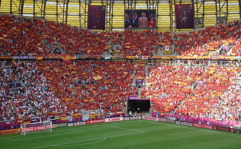 Todo Gijón con el Sporting