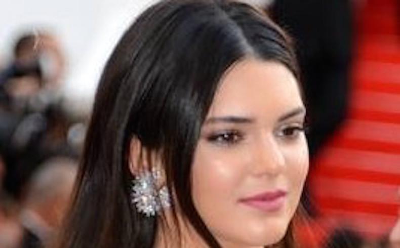 Kendall Jenner protagoniza la campaña más 'erótica' de Calvin Klein