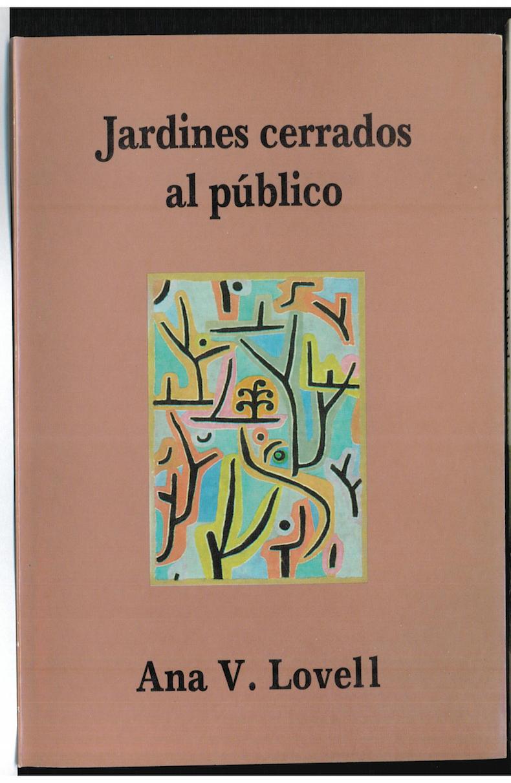 Libro Lovell 2