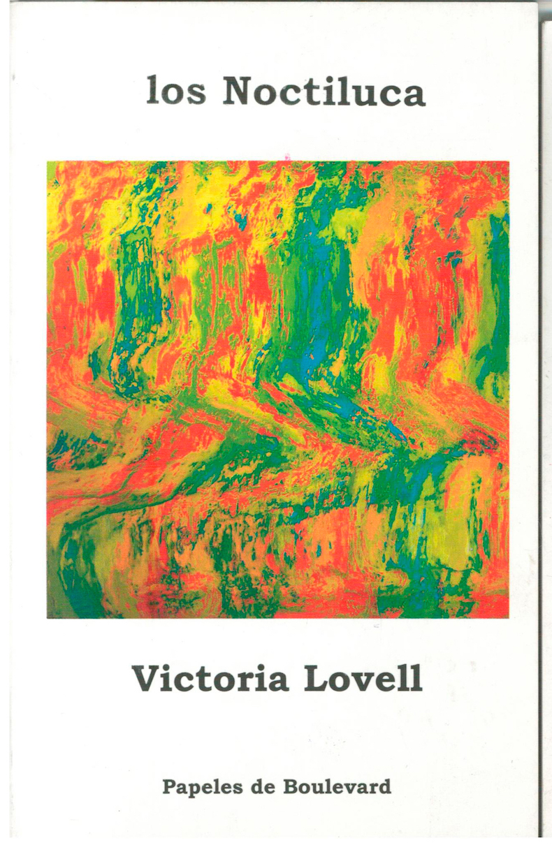 Libro Lovell 3