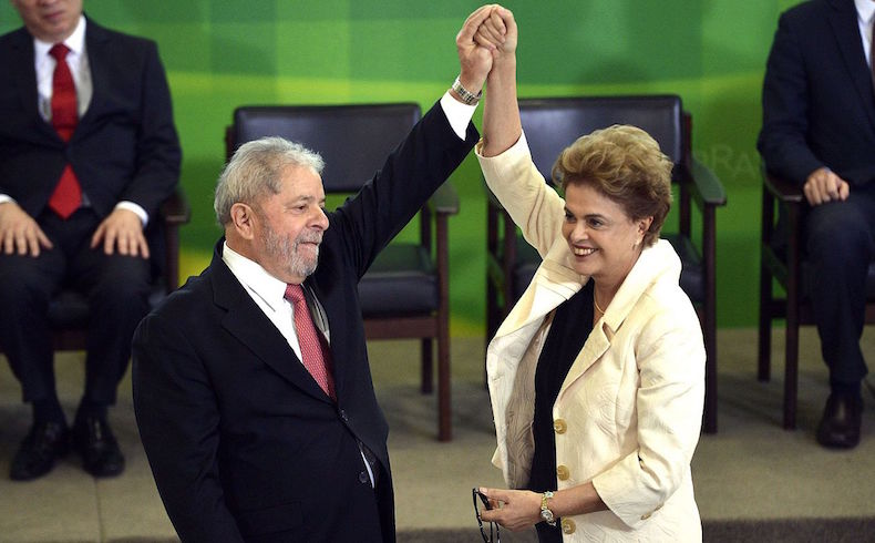 Lula arrepentido de los casos de corrupción: manchan al partido y el proyecto