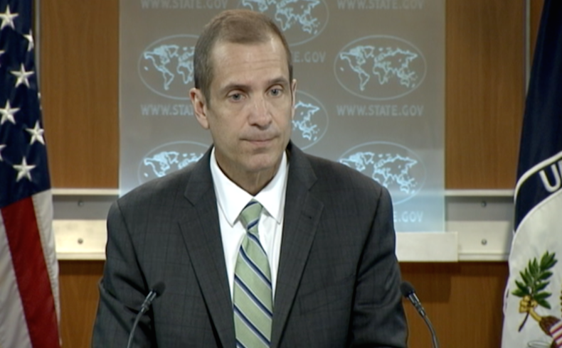 EEUU saluda esfuerzo político que busca diálogo en Venezuela