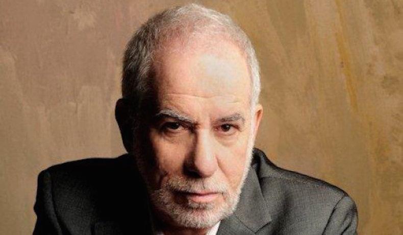 Pepe Eliaschev: Un escritor ilustre argentino comparte sus ideas