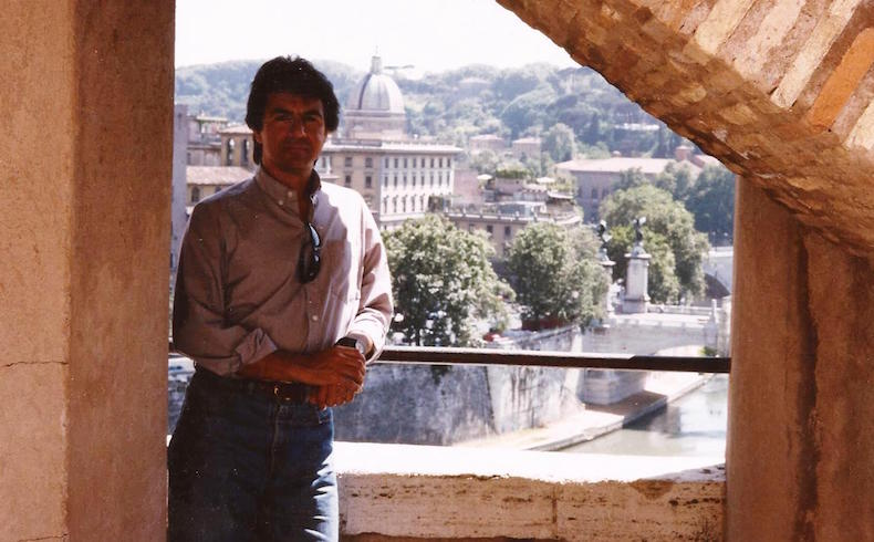 Ricardo Costa: sus respuestas y poemas