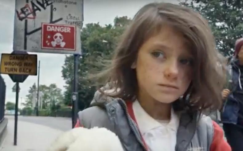 'Still The Most Shocking Second A Day', desgarrador spot de 'Save the Children', lleva ya más de 500.000 visitas en YouTube