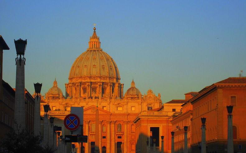La persecución contra el cristianismo de hoy