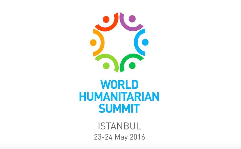 Primera Cumbre Humanitaria propone agenda para la humanidad