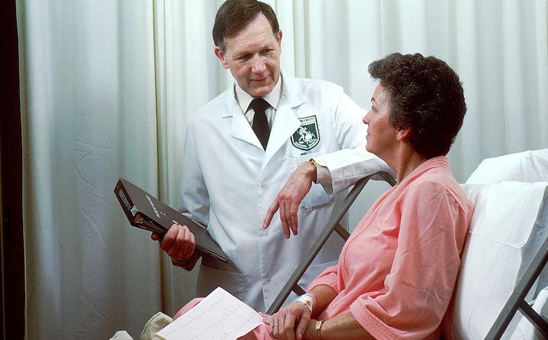 Retos médicos