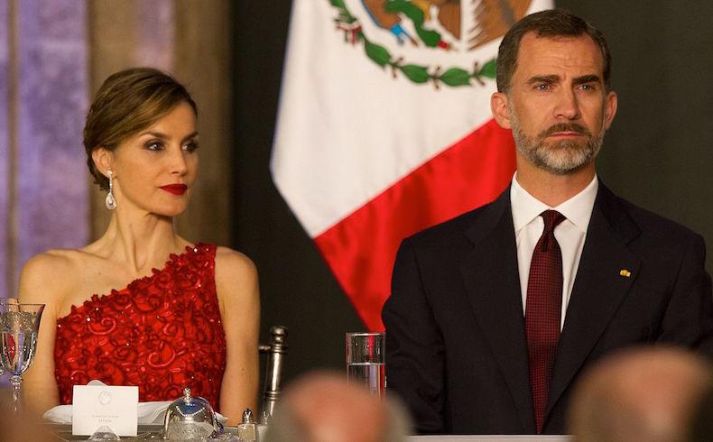 """Arranca el festival """"El Chupete"""", presidido por la reina Letizia, con su campaña """"#iluminados"""""""