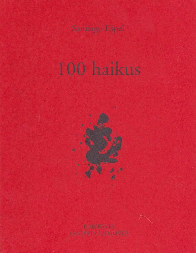 """""""100 haikus"""", 2008"""