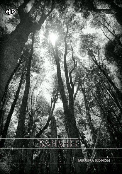 """""""Banshee"""", Hemisferio Derecho Ediciones, 2013"""