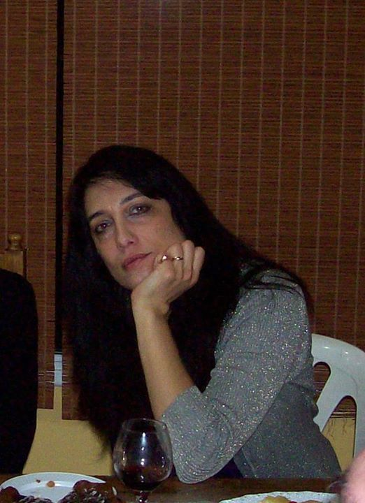Marina Kohon