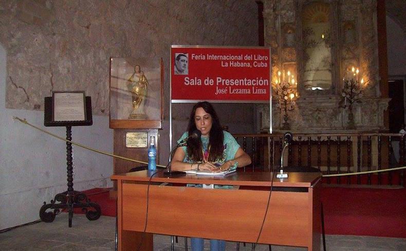 Marina Kohon: sus respuestas y poemas