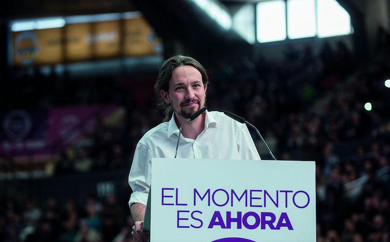 El chalet de Pablo Iglesias