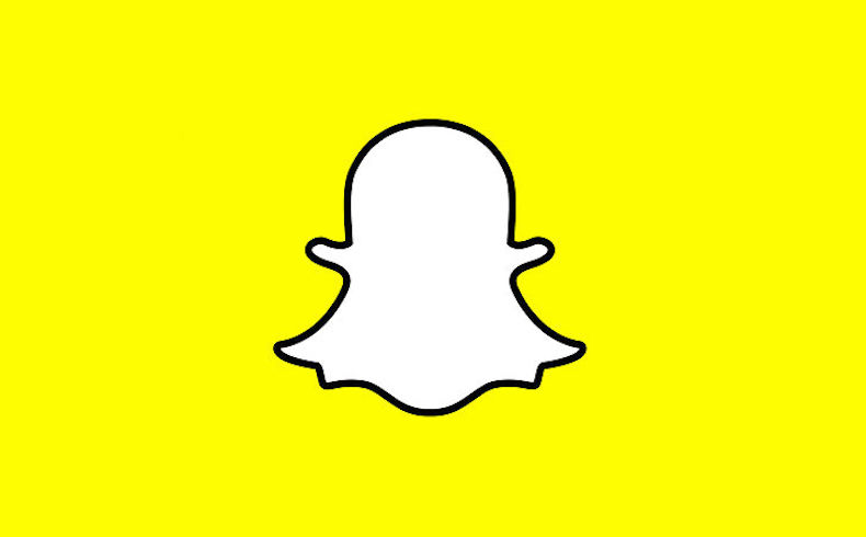 Twitter es el líder en las redes sociales, pero Snapchat le pisa los talones