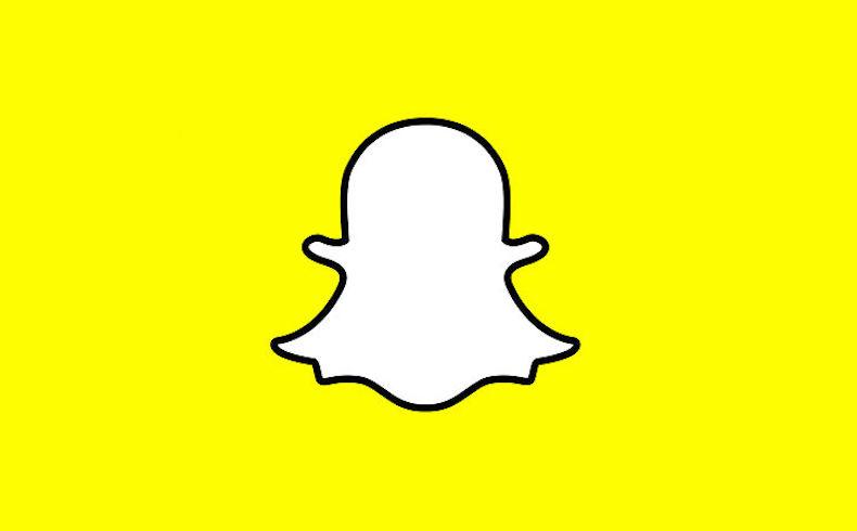 La red social Snapchat muestra pornografía a los menores