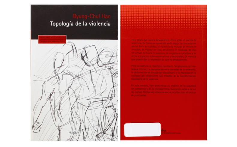 Topología de la violencia