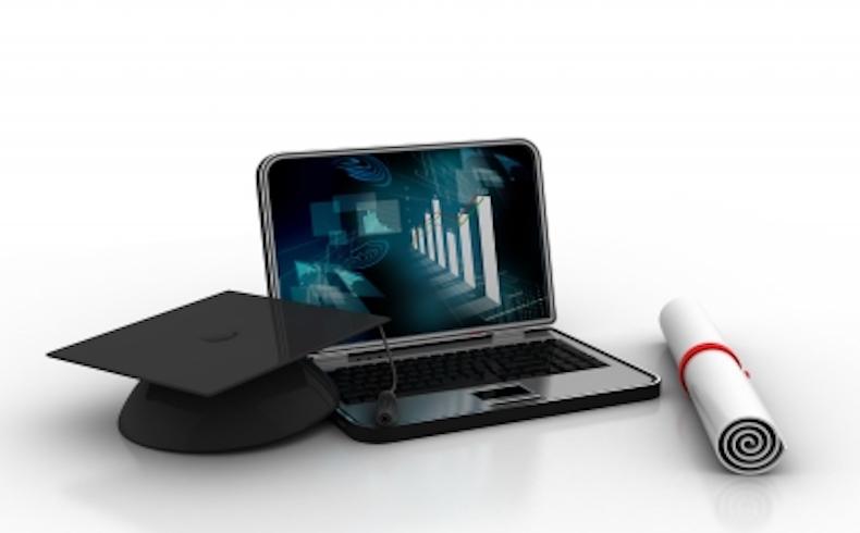 Formación online y digitalización