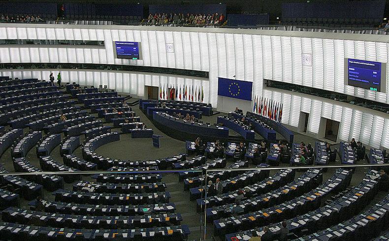 Brexit dominará sesión plenaria de Parlamento Europeo en Estrasburgo