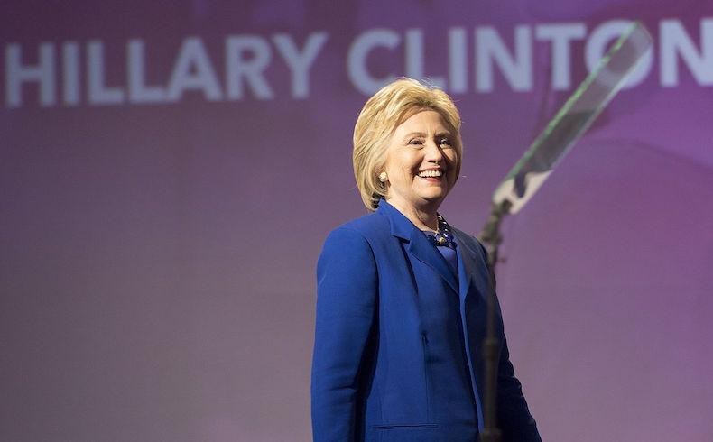 Hillary Clinton abogado (1975), defiende a presunto pedófilo