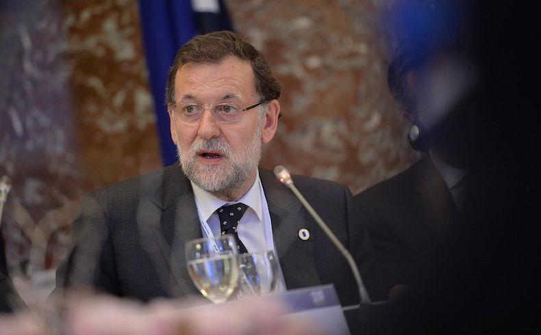 Rajoy  y el artículo 99 de la Constitución