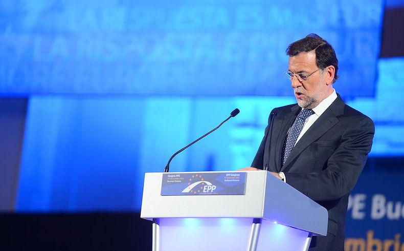 Rajoy no conseguirá la investidura