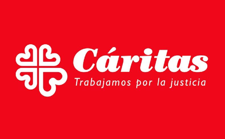 Cáritas lleva a cabo una labor asistencial en todo el mundo ayudando a las personas desfavorecidas y vulnerables