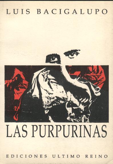 """""""Las purpurinas"""""""