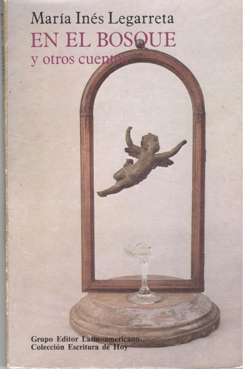 """""""En el bosque y otros cuentos"""" (1990)"""