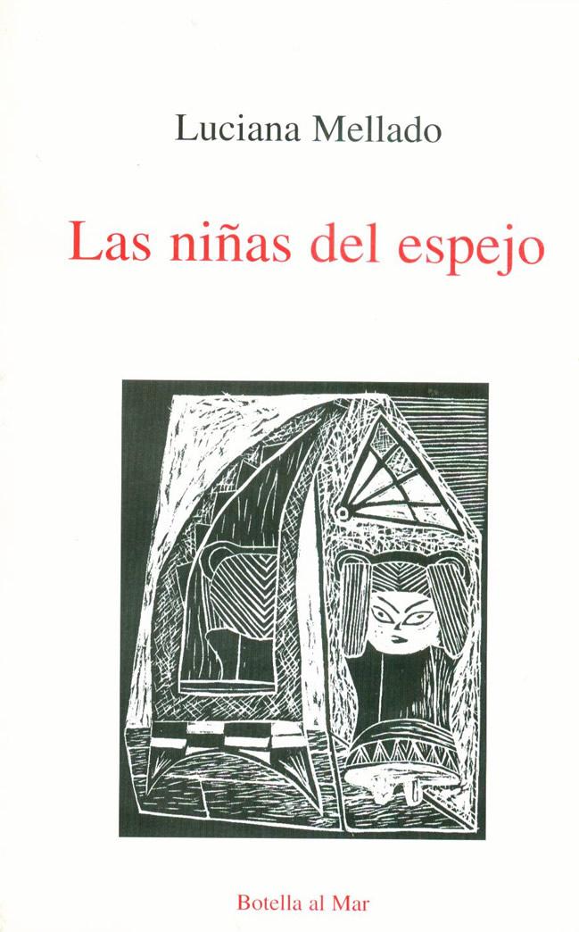 libro-mellado-1-las-ninas-del-espejo-2006
