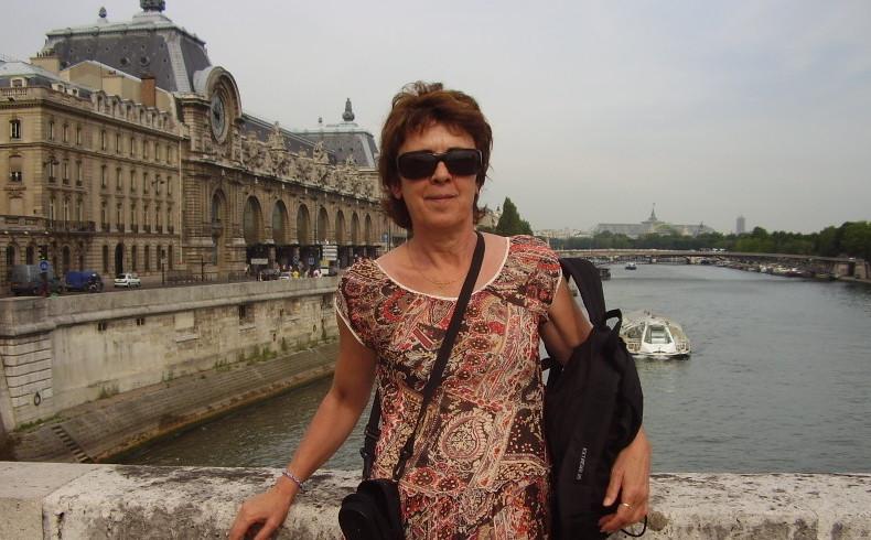 Marta Cwielong: sus respuestas y poemas