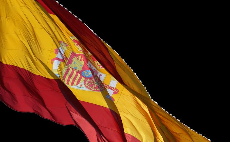 España es presente no pasado