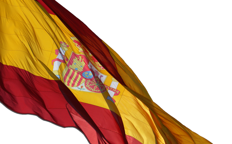 ¿Ya tenemos las cuatro Españas?