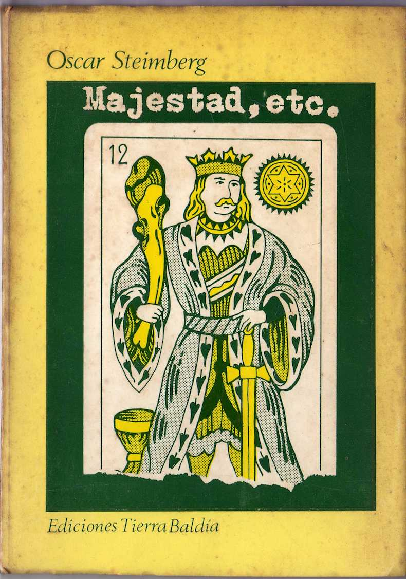 """Majestad, etc."" (1980 y 2007)"