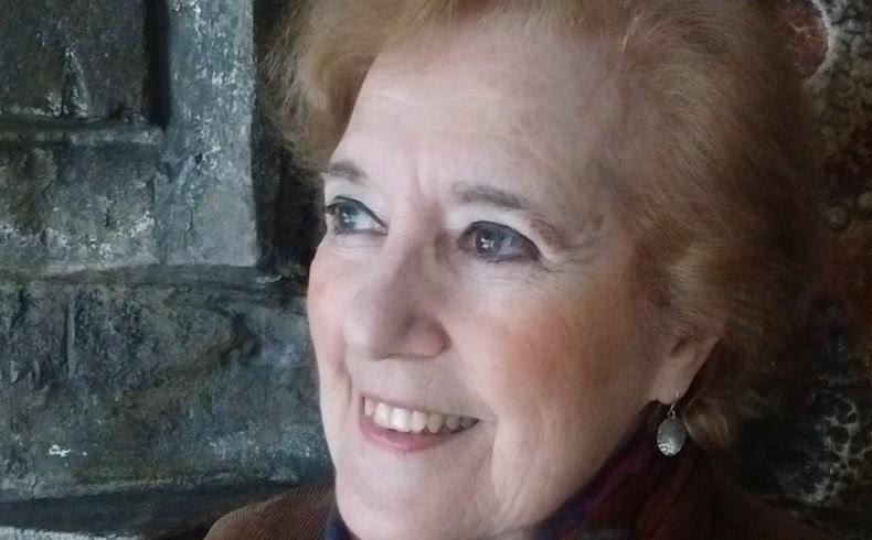 Silvia Mazar: sus respuestas y poemas